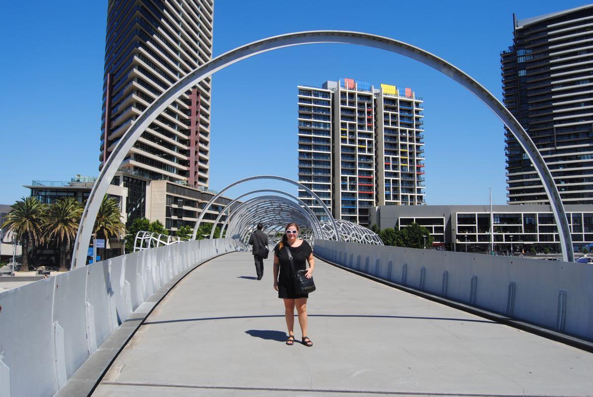 webb bridge