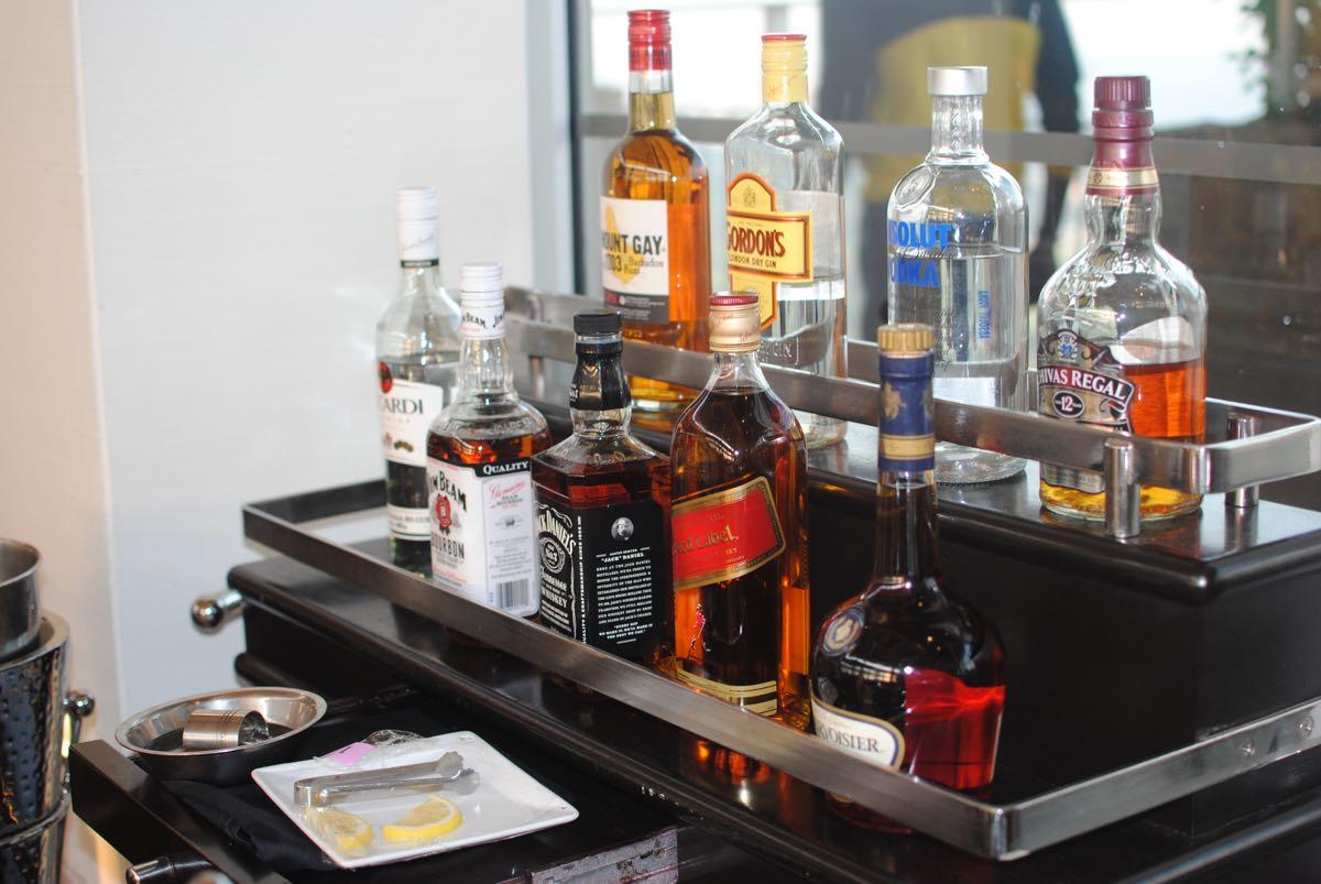 MBS Booze