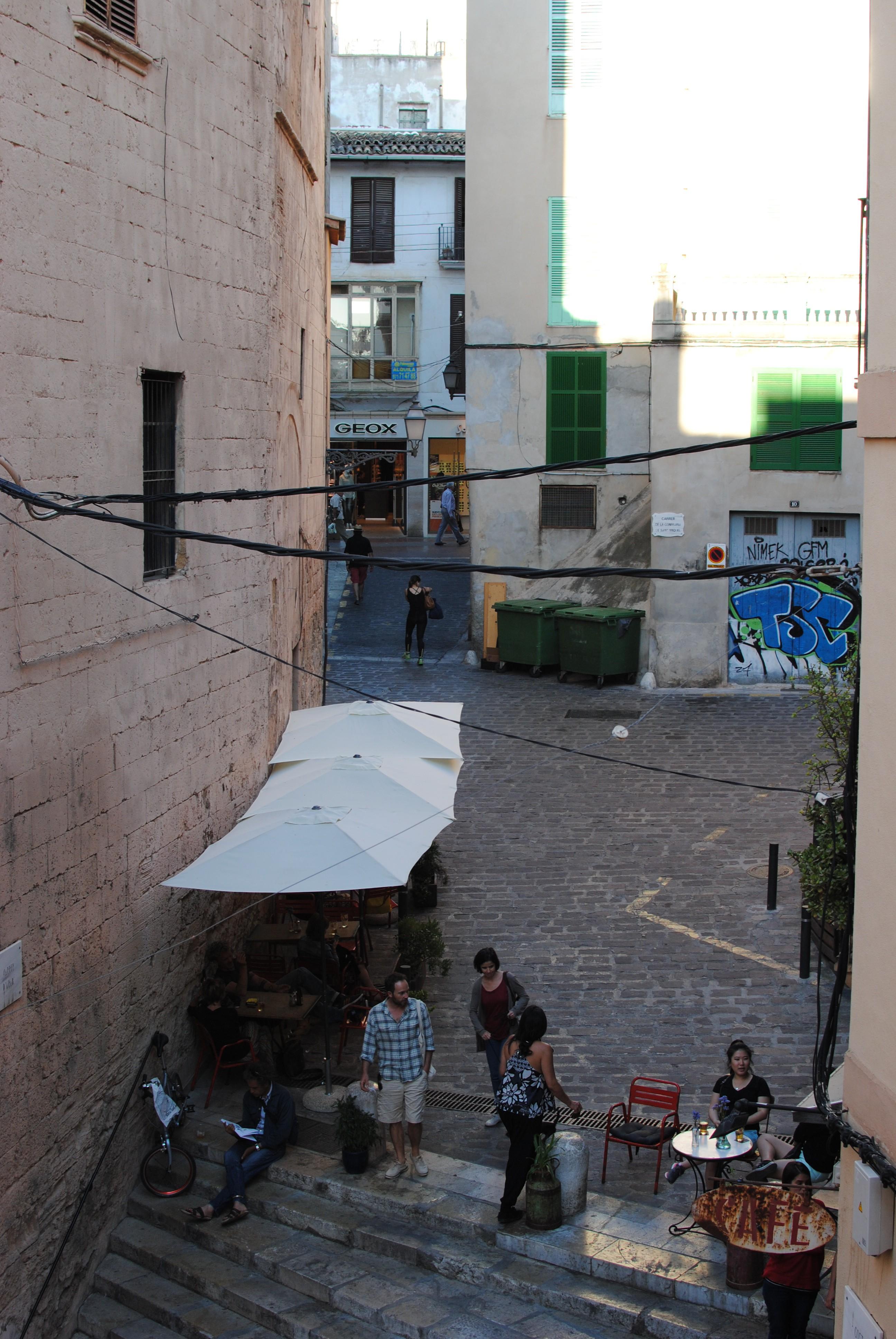 carrer arabi