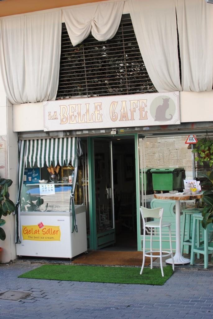 La Belle Café