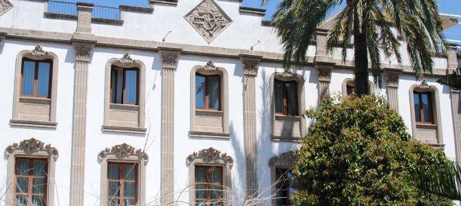 Gran Hotel Sóller.