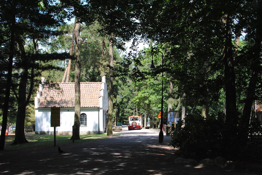 ängelholms hembygdspark