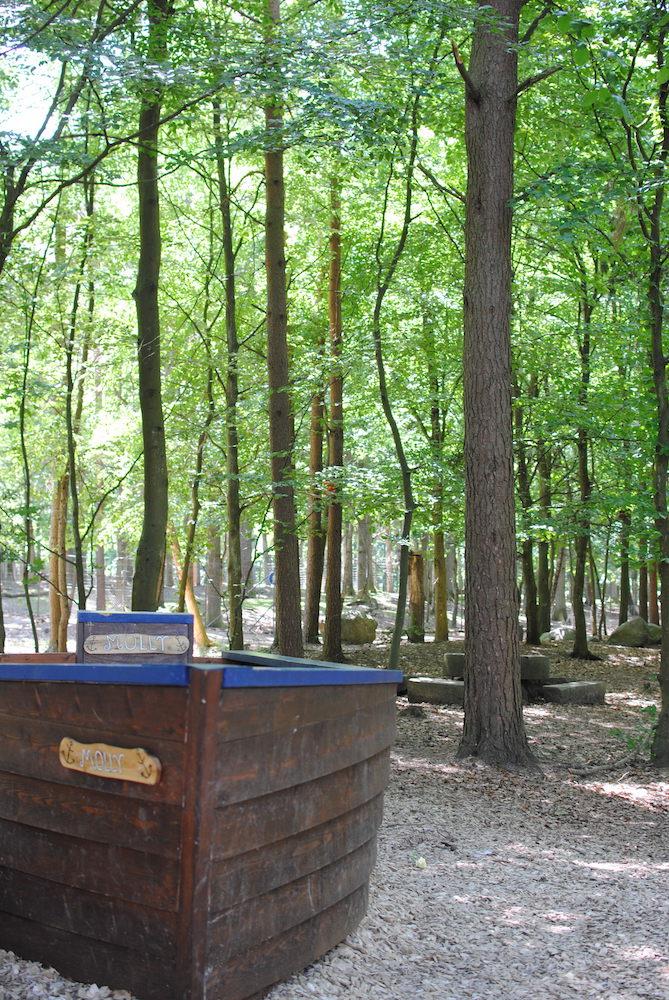 pytteskogen hembygdsparken ängelholm