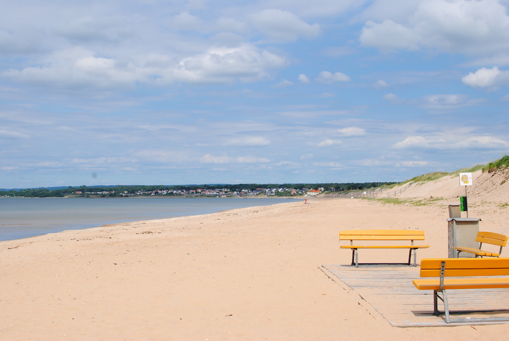 råbocka strand