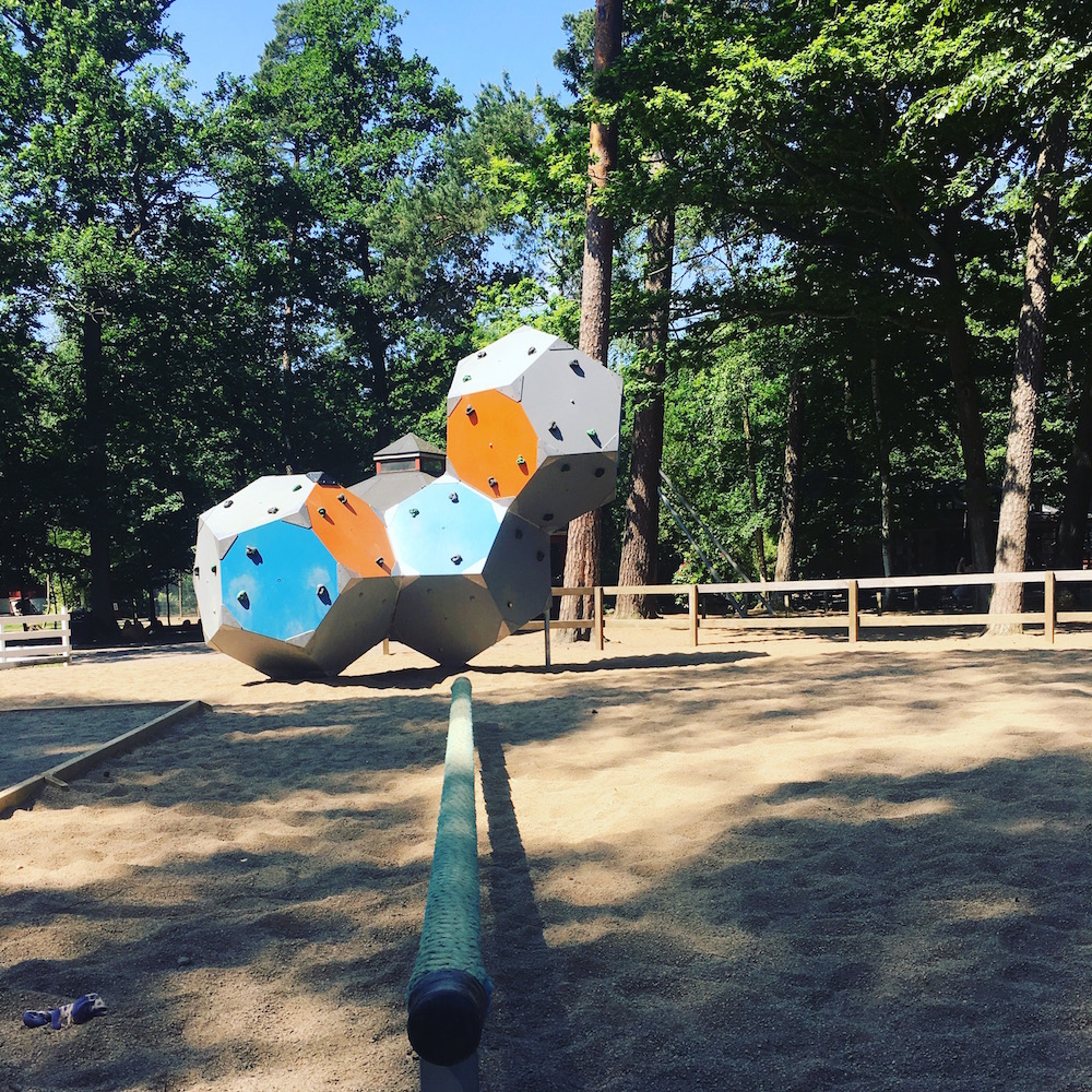 Playground hembygdspark ängelholm