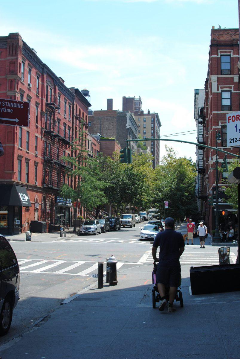 new york, use