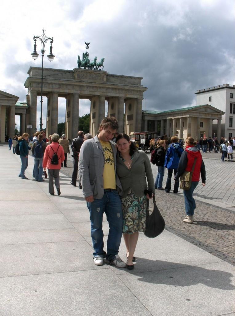 Berlin & Gbg med Claes 016