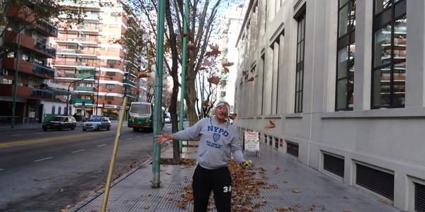 Top5 BILDER Argentina – Buenos Aires