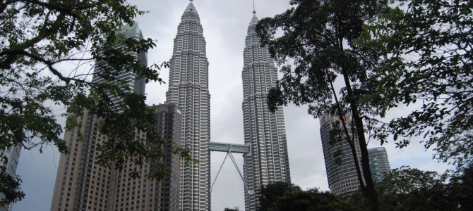 #TBT – Malaysia 2012