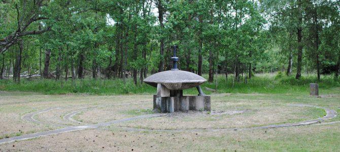 UFO Memorial adventure.