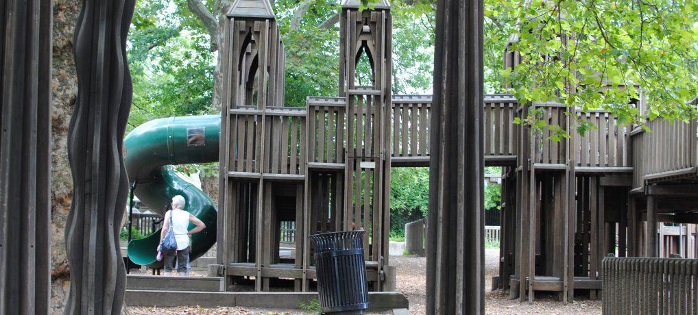 Jenks Playground.